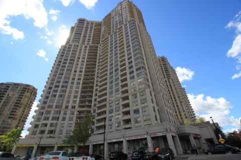 Skymark Condos 1-25 Kingsbridge Garden Circle