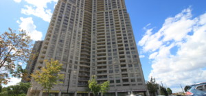 Skymark Condos 1 - 25 Kingsbridge Garden Circle