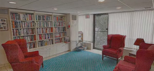 3650 Kaneff Crescent - Place IV Condos - Library