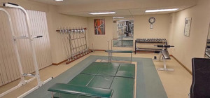 3650 Kaneff Crescent - Place IV Condos - Exercise Gym