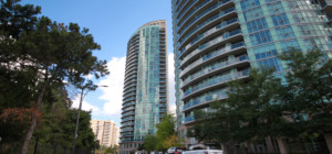 80 Absolute Avenue - Mississauga - Squareone.condos - Entrance
