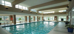 City One Condos - 1 Elm Drive Mississauga - Pool Amenities