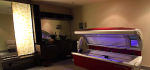 Absolute World Condos - Tanning Salon Spa