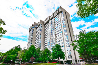 200 Robert Speck Parkway Hero - Sherwood Towers Condo