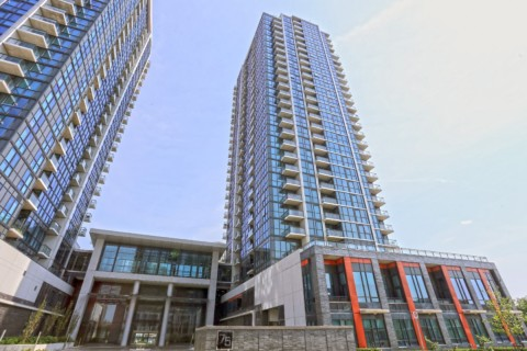Pinnacle Uptown Crystal Condos 2 – 75 Eglinton Ave W, Mississauga, L5R0E5