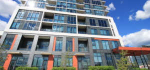 Pinnacle Uptown Crystal Condos 2 - 75 Eglinton Ave W