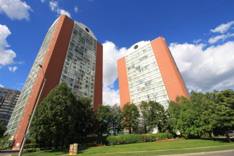 Chelsea Towers - 4185, 4205 Shipp Dr Robert Speck Area