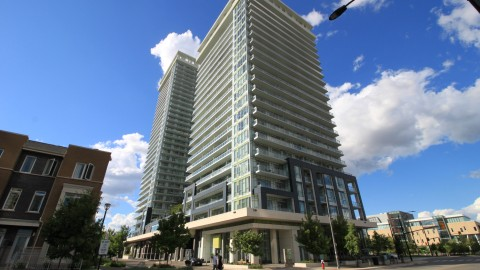 Limelight Condo – 365 Prince of Wales Drive, Mississauga, L5B 0G7