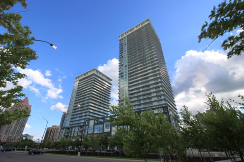 Limelight Noth Tower Condo - 360 Prince of Wales Drive