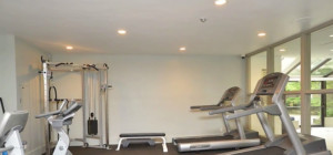 Sherwood Towers - 200 Robert Speck Parkway , Mississauga - Exercise Gym