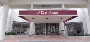 Place Avant – 3700 Kaneff Cres in Mississauga Valleys, Mississauga, L5A4B8