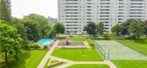 1100 Caven Condo-1100 Caven St, Mississauga, ON L5G 4N3, Canada