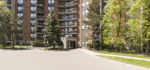 20 Mississauga Valley Condos - 20 Mississauga Valley Blvd, Mississauga, ON L5A 3S2