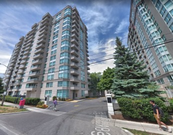 Crystal Towers Condo - 8 Covington Rd, Toronto, ON M6A 3E5, Canada