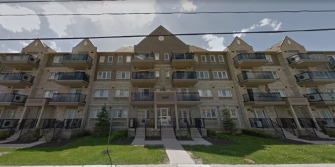 Destination Drive Condos - 5100 Winston Churchill Blvd, Mississauga, ON L5M 0C4