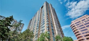 Enfield Place Condos - 285 Enfield Pl, Mississauga, SK L5B 3Y6