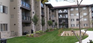 Park 570 Condos - 570 Lolita Gardens, Mississauga, ON L5A 0A1
