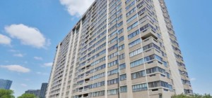 Parkview Condos - 1580 Mississauga Valley Blvd, Mississauga, ON L5A 3T8