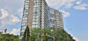 The Sherwood Condos - 4235 Sherwoodtowne Blvd, Mississauga, ON L4Z 1W3