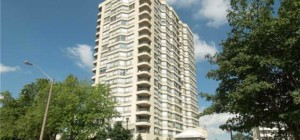 King Gardens Condos - 75 King St E, Mississauga, ON L5A 4G5