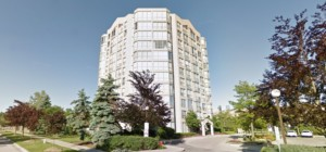 Peppermill Place Condos - 1500 Grazia Ct, Mississauga, ON L4W 4Z9
