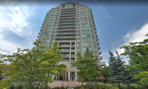 The Capri Condos - 1359 Rathburn Rd E, Mississauga, ON L4W 5P7